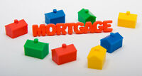 Low interest rate mortgages available