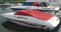 2003 Caravelle Interceptor 232 ****Négotiable****