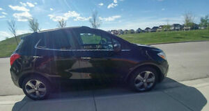 2013 Buick Encore SUV, Crossover