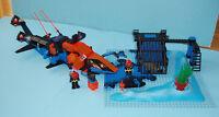 LEGO AQUAZONE 6190, le SHARK'S CRYSTAL CAVE de 1996