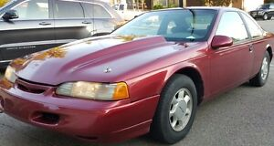 **1994 FORD THUNDERBIRD LX!! MECHANIC OWNED! NEED GONE ASAP! **