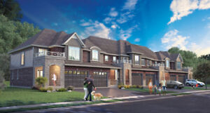 Beautiful BRAND NEW Townhouse for RENT in Winona / Stoney Creek