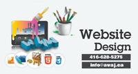 Professional Website Design & Mobile App Development