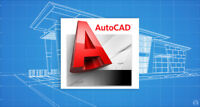 All type of AutoCAD work provided