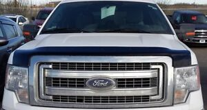 2009-14 Ford F150 Hood Protector