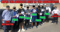 FAST ROADTEST, HIGHEST PASS RATE, BEST DRIVING INSTRUCTOR SCHOOL