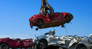 Get money for your old or scrap Vehicle