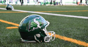4 Excellent Lower Bowl Tickets Below Cost - Als vs Roughriders