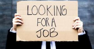 LOOKING FOR SERIOUS PEOPLE TO WORK IN ELECTRONIC STORES. COMPLETED STUDIES / ON BREAK / FULL TIMERS.