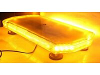 Brand New LED Recovery Light Bar