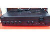 Amplifier TOA a2120
