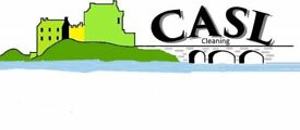 Residential Cleaning in Musselburgh & surrounding areas