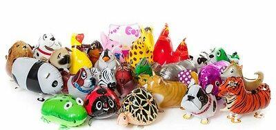 Walking pet animal balloons x 250 joblot fairground bouncy castle add on ](Bouncy Balloon)
