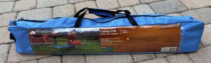 Ozark Trail Camping Cot CFS-570