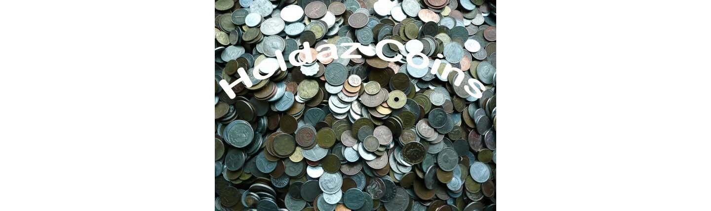 Holdaz Coins