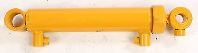 New At253957 John Deere Hydraulic Cylinder