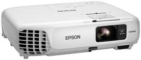 Epson LCD Beamer, SVGA 800x600 Kontrast 10000:1, 800x600 Pixel, 3000 ANSI Lumen