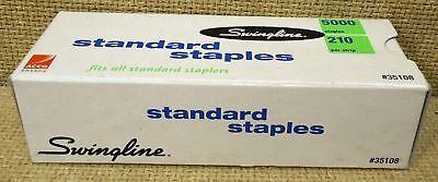 Swingline 35108 Standard Staples
