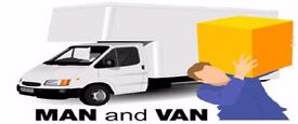 Removals/Man & Luton Van,Transport/Deliveries/Courier/Bike Recovery/HOUSE-OFFICE Movers 07939625807