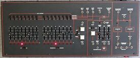 ARP Sequencer analog synthesizer