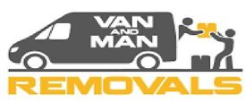 Quality Removals Co. / Man & Luton Van Hire, All London & UK Covered, Reliable & Friendly,From £15/H