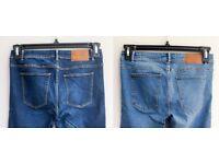 Zara Trafaluc Skinny Jeans 3x colours (EU 38)