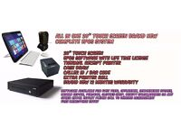 Epos/ Pos system for Takeaway/fast food, Off License, Grocerry shop,Ice cream parlor