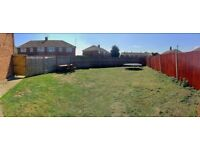 Large 2 bed Maisonette (huge own garden)