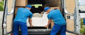 Quality Removals service / Man & Van hire, IKEA Store Same day Delivery, URGENT Courier,Professional