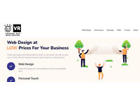 Macbook - Voodoo Ray Web Design - Affordable Prices