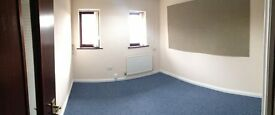 Fully Serviced Office to Let Raunds 102 sq ft Utilites, Business Rates & Parking Included *Reduced*