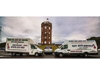 EASYMOVE REMOVALS(moving made easier)