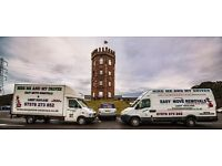 EASYMOVE REMOVALS(moving made easier)FULLY INSURED.