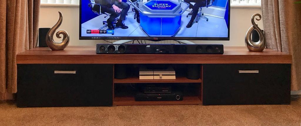 Tv unit & side table