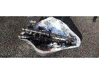 Suzuki GSXR750 W 93 94 95 Engine Bolts and Parts Job Lot
