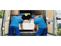 Removals/Man & Luton van, Home Moving, House Clearance, IKEA Deliveries, Courier Pallet Delivery