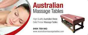 Australian Massage Tables Bulleen Manningham Area Preview