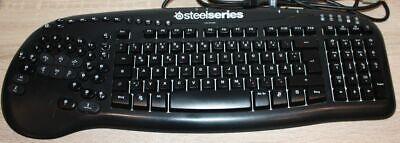 MERC Steelseries Keyboard Tastatur Ideazon MercStealth