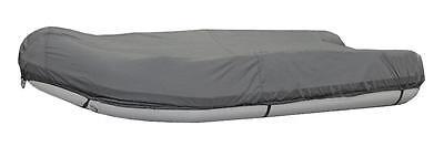 CUSTOM FIT BOAT COVER ZODIAC PRO CHASE 550 W/JOCKEY SEAT 2013-2013