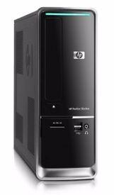 HP Pavilion Slimline s5728uk Desktop PC / NO RAM / NO HARD DRIVE