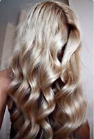 SALE ON-BEST REMY HAND DRAWN INDIAN HUMAN HAIR EXTENSIONS