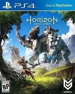 Horizon Zero Dawn PS4 Keswick West Torrens Area Preview