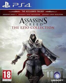PlayStation 4 + 2 games