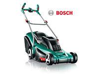 Bosch Rotak 37 Ergoflex Electric Lawnmower