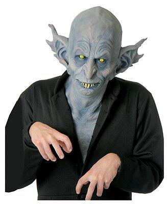 Nosferatu Mask Latex  Mask (Nosferatu Costume)