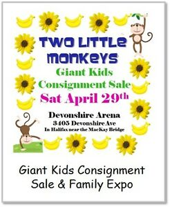 Giant Kids Sale supporting Make-a-Wish