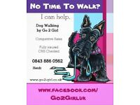 Dog Walking Services in Southwold