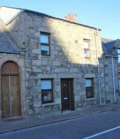 2 Bed House For Sale, Buckie