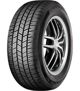 Uniroyal 205/50/R17 All-Season Tires Nearly New!