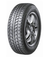 Uniroyal Tiger Paw Ice and Snow Tires II